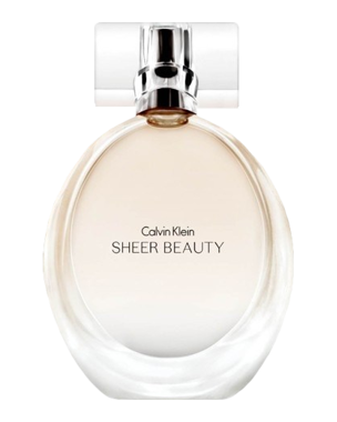 Calvin Klein Sheer Beauty, EdT
