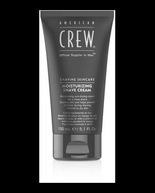 Moisturizing Shave Cream