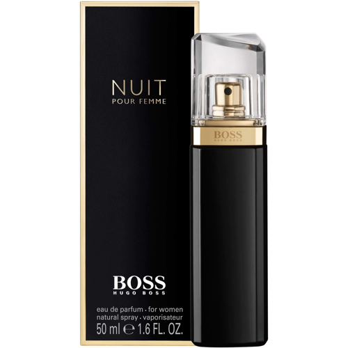 Boss Nuit, EdP
