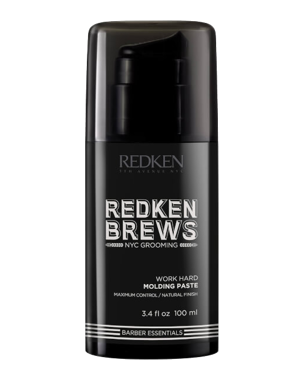 Redken Brews Work Hard Paste 100ml