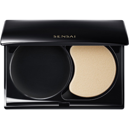 Total Finish Foundation Compact Case