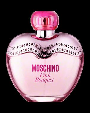 Moschino Pink Bouquet, EdT