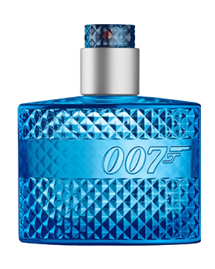 James Bond Ocean Royale, EdT
