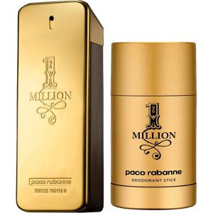 1 Million Gift Set: EdT 50ml + Deostick 75ml