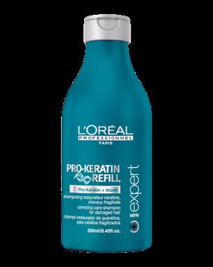 L'Oréal Professionnel Pro-Keratin Refill Shampoo