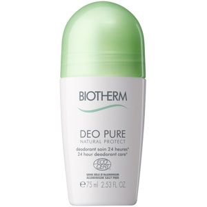 Deo Pure Natural Protect Roll-On 75ml