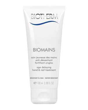Biotherm Biomains Hand & Nail Treatment