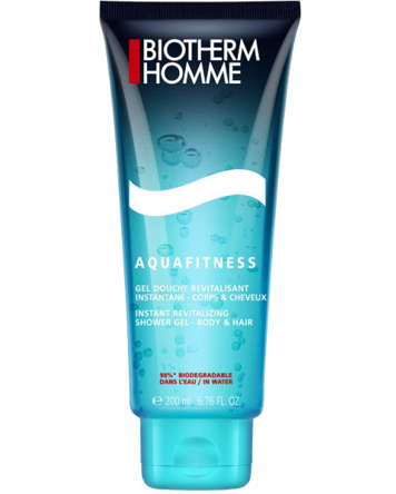 Homme Aquafitness Shower Gel 200ml