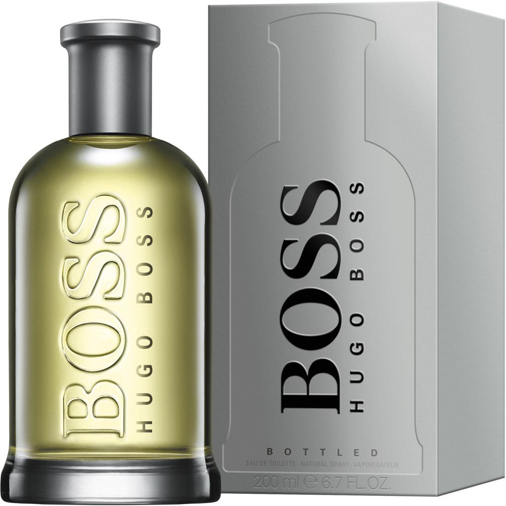 Boss Bottled, EdT