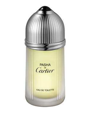 Cartier Pasha de Cartier, EdT