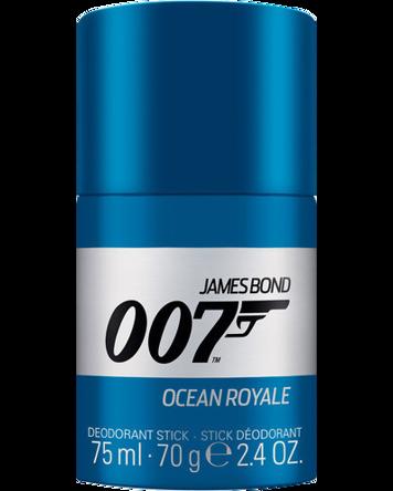 James Bond Ocean Royale, Deostick 75ml