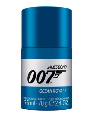 James Bond Ocean Royale, Deostick 75ml