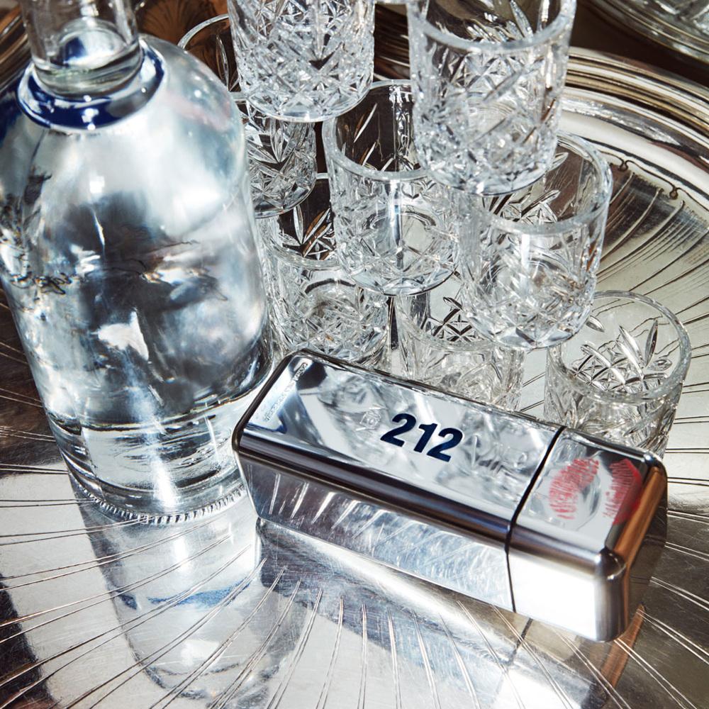 212 VIP Men, EdT
