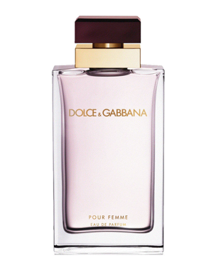 Dolce & Gabbana Pour Femme, EdP