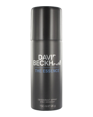 Beckham The Essence, Deospray 150ml