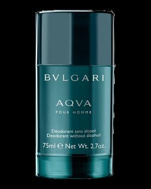 Bvlgari Aqva Pour Homme, Deostick 75g