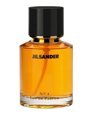 Jil Sander No. 4, EdP 30ml