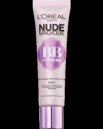 L'Oréal Nude BB Cream, 30ml