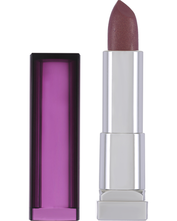 Color Sensational - The Plums Lipstick 4,4g, 240 Galactic Mauve