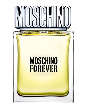 Moschino Forever, EdT