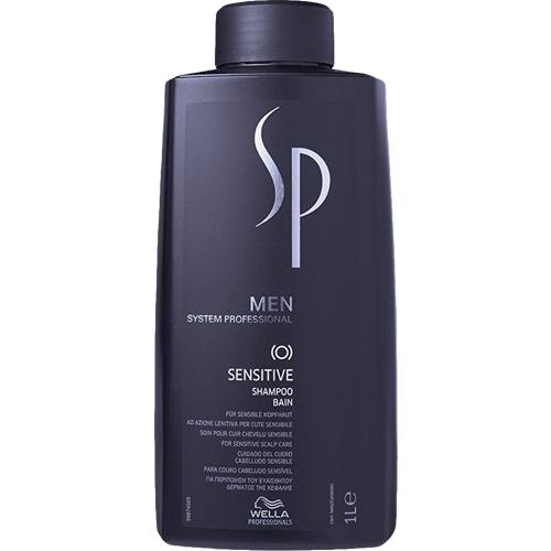 SP Men Sensitive Shampoo