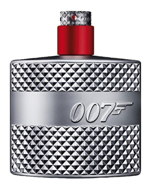 James Bond Quantum, EdT