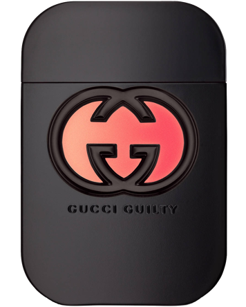 Gucci Guilty Black, EdT