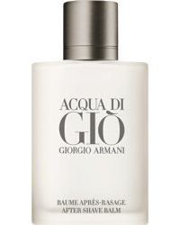 Acqua di Gio Homme, After Shave Balm 100ml thumbnail