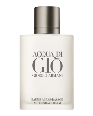 Armani Acqua di Gio Homme, After Shave Balm 100ml