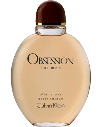 Calvin Klein Obsession For Men, After Shave Lotion 125ml