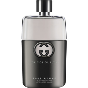 Guilty Pour Homme, After Shave Lotion 90ml