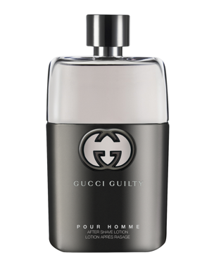 Gucci Guilty Pour Homme, After Shave Lotion 90ml