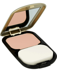 Max Factor Facefinity Compact Foundation, 008 Toffee