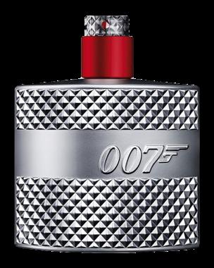 James Bond Quantum, EdT