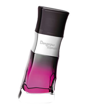 Bruno Banani Dangerous Woman, EdT