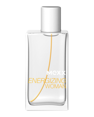 Mexx Energizing Woman, EdT