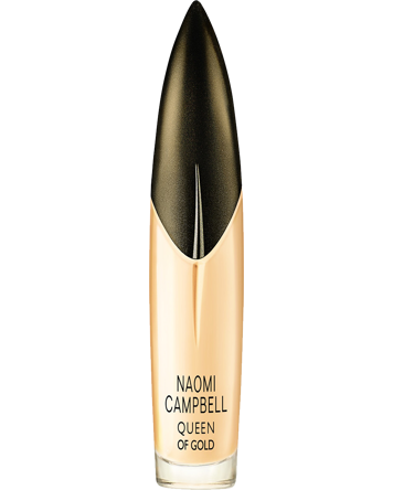 Naomi Campbell Queen of Gold, EdT
