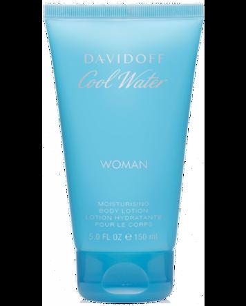 Davidoff Cool Water Woman, Body Lotion 150ml