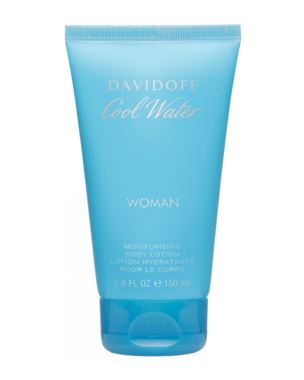 Davidoff Cool Water Woman, Body Lotion 150ml