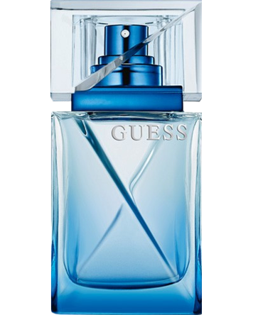 Guess Night, EdT