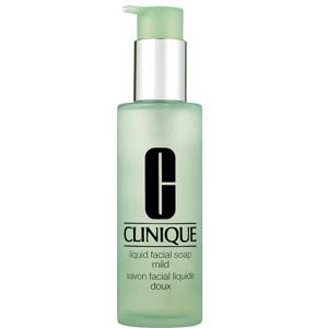 Liquid Facial Soap Mild 200ml/g