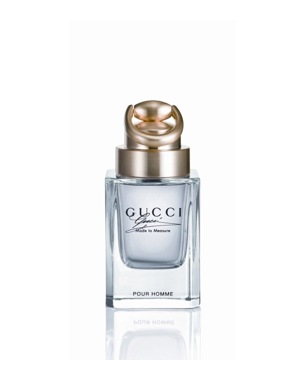 Gucci Made To Measure, EdT