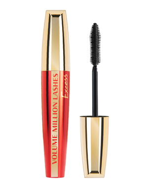 Volume Million Lashes Excess Mascara