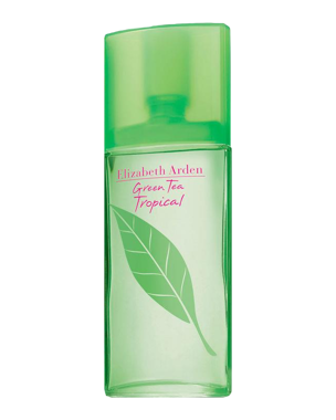 Elizabeth Arden Green Tea Tropical, EdT 100ml