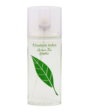 Elizabeth Arden Green Tea Exotic, EdT 100ml
