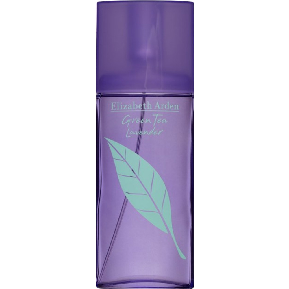 Green Tea Lavender, EdT