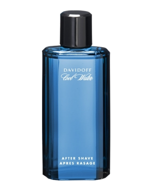 Davidoff Cool Water Man After Shave Lotion, 125ml