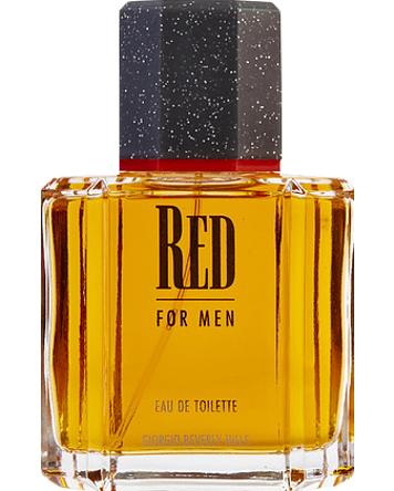 Giorgio Beverly Hills Red for Men, EdT