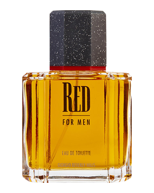 Giorgio Beverly Hills Red for Men, EdT