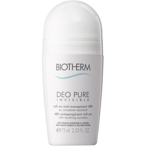 Deo Pure Invisible, Roll-On 75ml